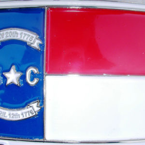 Mid Atlantic North Carolina Flag