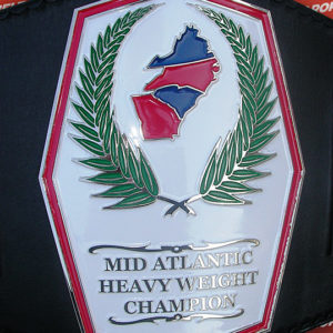 Mid Atlantic Main Plate