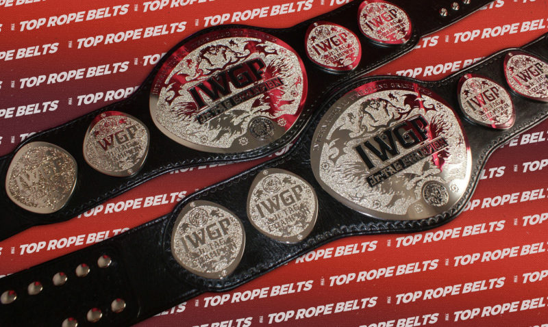 Image result for IWGP Junior Heavyweight Tag Team Championships