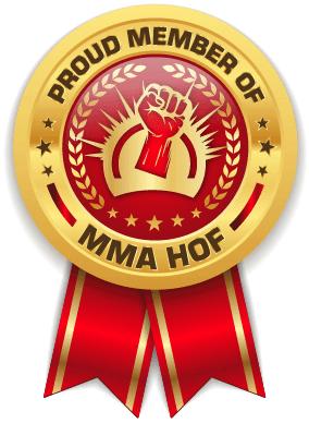 MMA HOF