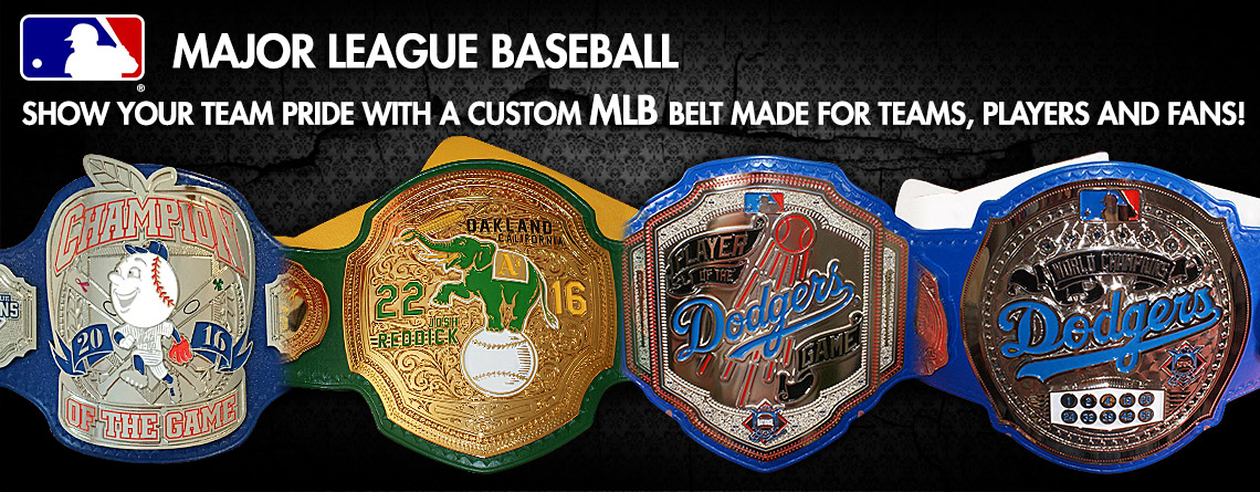 major-league-baseball-championship-belts