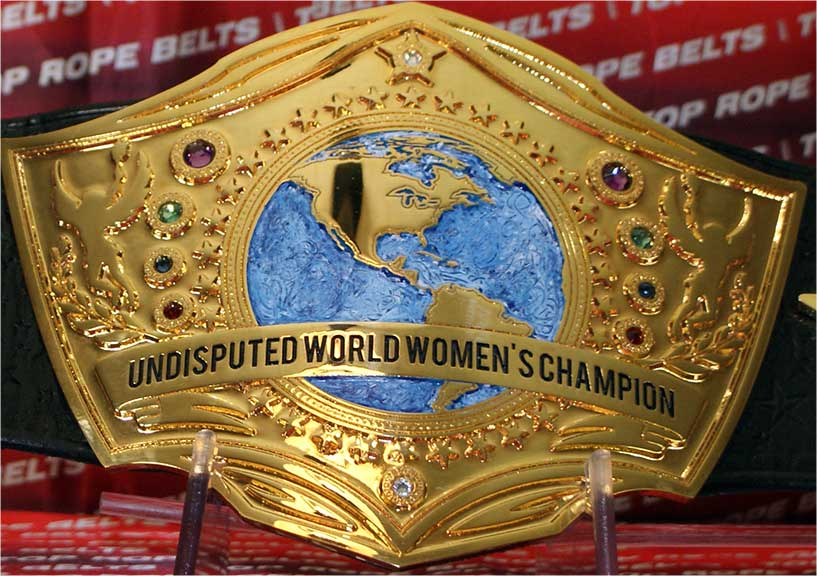 Stardom-Undisputed-World-Womens-Championship-Belt