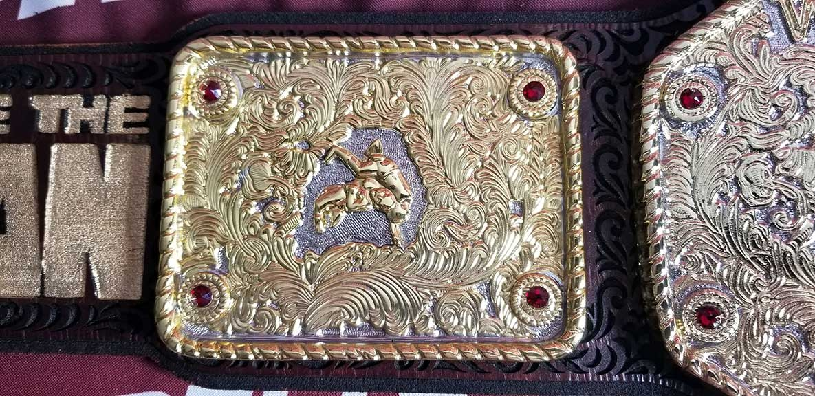 Laser-Carved-Big-Gold-World-Heavyweight-Championship-Belt
