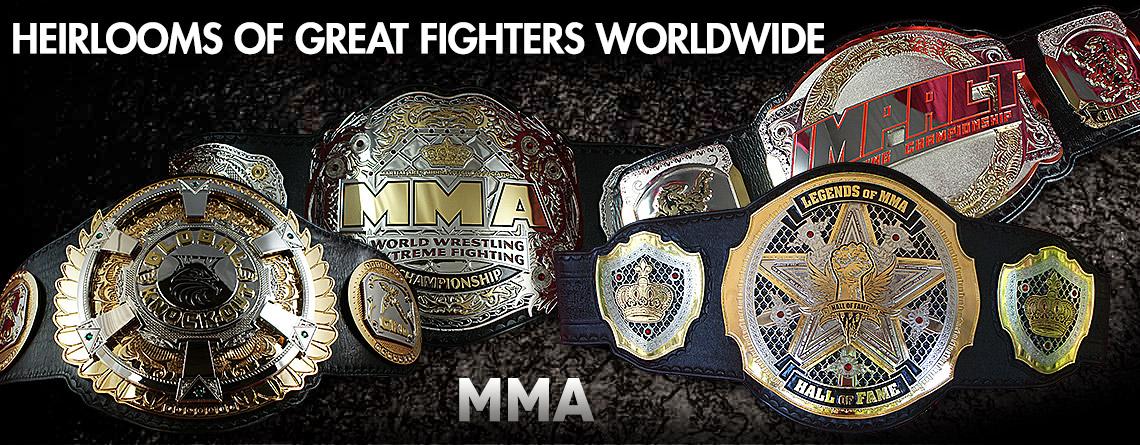 mma-championship-belts